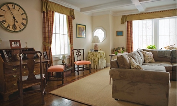 Decorating Mart - The Villas at Barrett Lakes: $45 for $100 Worth of Home Furnishings at Decorating Mart in Kennesaw