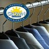 $10 for Dry Cleaning