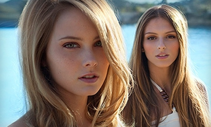 Allure Salon - Radcliffeborough: $29 for $60 Worth of Hair Services at Allure Salon