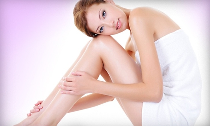 Ever Radiant - Manotick: $149 for Three Spider-Vein Treatments at Ever Radiant ($600 Value)