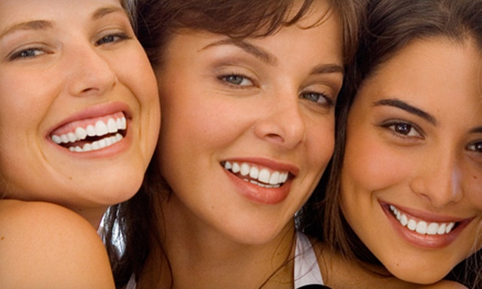 Dental Health Network - Plano: $499 for an All-Porcelain Crown at Dental Health Network in Plano (Up to $1,083 Value)