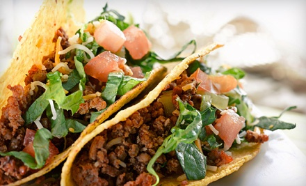 $20 Groupon - Tacolodge Grill and Bar in Corpus Christi