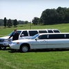 Half Off Sedan or Limo Rental from Elite Limos