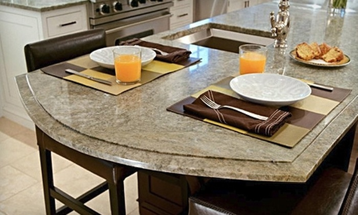 Louis W. Mian - Boston: $500 for $1,000 Toward Natural Stone and Tile from Louis W. Mian