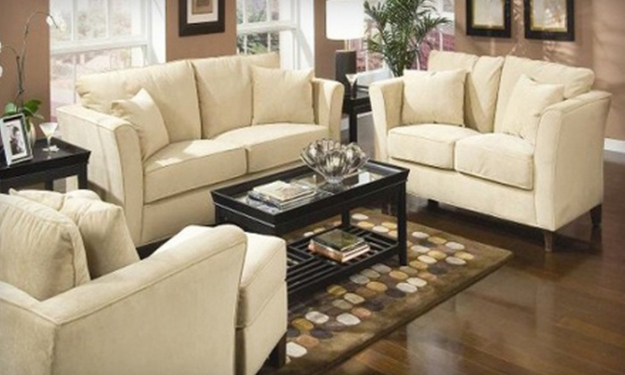 A Star Furniture - Pacific - Edison: Furniture and Home Goods or $89 for $200 Toward Mattresses and Sets at A Star Furniture in Glendale