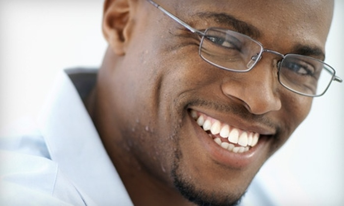Kenneth M. Comer, DDS - Amarillo: $49 for Initial Invisalign Exam, X-rays, and Impressions ($325 Value), Plus $1,000 Toward Invisalign from Kenneth M. Comer, DDS