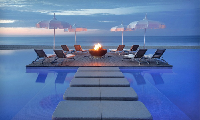 Weeklong Mexico Vacation - Mazatlan: $399 for a Seven-Night Stay at Choice of 13 Mexico Resorts from Resort Stay Vouchers (Up to $1,500 Average Value)