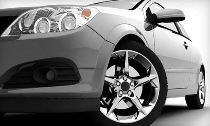 Performance Detailing - Orland Park: One or Three Complete Auto-Detailing Packages at Performance Detailing in Orland Park