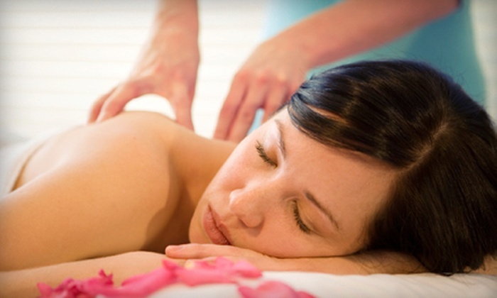 Therapeutic Massage of CNY - Multiple Locations: Pregnancy Massage, 60- or 90-Minute Deep-Tissue or Swedish Massage, or Integrative Massage at Therapeutic Massage of CNY (Half Off)