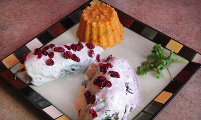 Real Jalisco Fine Mexican Cuisine - Blue Springs : $10 for $20 Worth of Mexican Cuisine and Drinks at Real Jalisco Fine Mexican Cuisine in Blue Springs