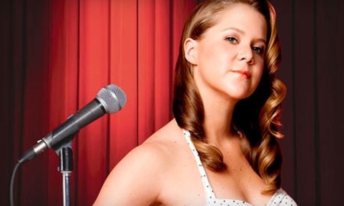 Palm Beach Improv - Downtown West Palm Beach: $10 for Ticket to Amy Schumer at Palm Beach Improv on Friday, March 11 ($20.52 Value)
