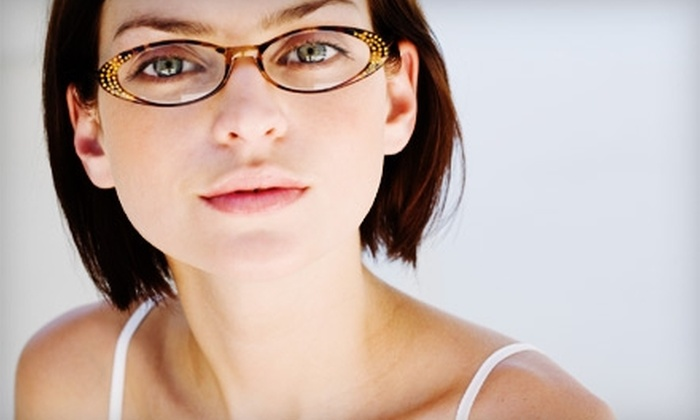 Layton Bros. Optical - Bay Area: $50 for $150 Worth of Frames and Lenses at Layton Bros. Optical
