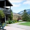 Eco-Friendly Lodge Amid California Wilderness