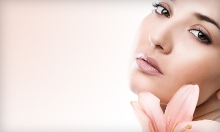 Derma Clinic of Naples - Moorings: $85 for Microdermabrasion and Oxygen Treatment at Derma Clinic of Naples ($175 Value)