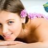 Up to 55% Off Swedish or Ashiatsu Massage
