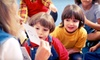 Skidaddles- Florence - Multiple Locations: Five Hours of Drop-In Childcare for One, Two, or Three Children at Skidaddles (Up to 53% Off). Two Locations Available.