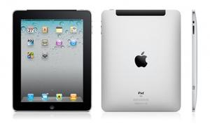 Apple iPad 2 16 Go WiFi