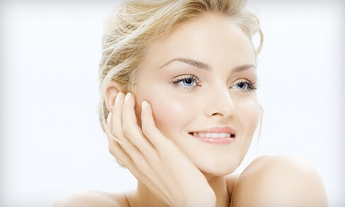 Youthful Medical Spa - Palm Valley: $149 for One Area of Botox Treatment and a One-Month Supply of Latisse at Youthful Medical Spa in Ponte Vedra Beach ($450 Value)