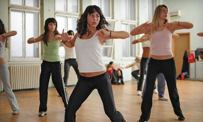 UniquePhyZique - Exton: 10 or 20 Fitness Classes at UniquePhyZique in Exton (Up to 77% Off)
