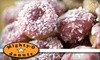 Mighty O Donuts - Wallingford: $12 for 18 Donuts at Mighty-O Donuts ($24.57 Value)