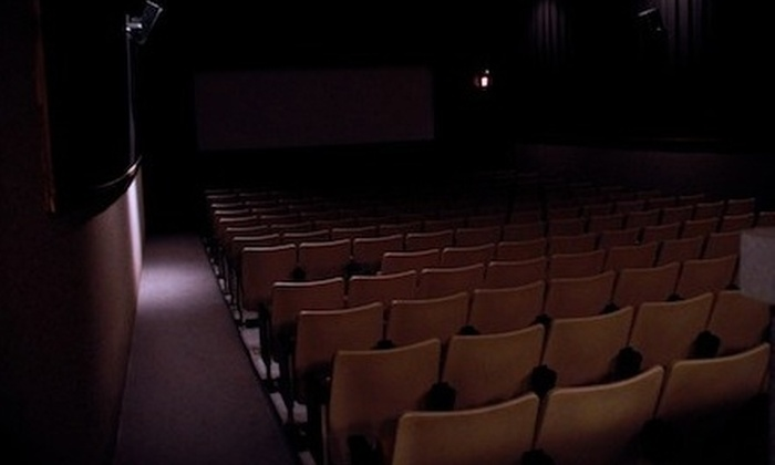 CinemaSalem - Salem: $10 for $20 Worth of Movie Tickets and Concessions at CinemaSalem