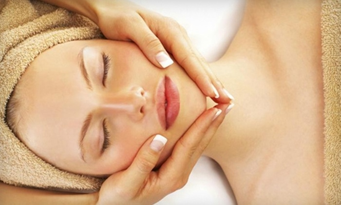 Lavender, The Skin Care Place - North Miami Beach: $40 for a Microdermabrasion at Lavender, The Skin Care Place in North Miami Beach