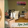 54% Off Mani-Pedi at Spa Jolie