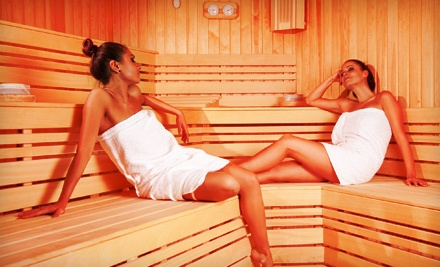 Beach House Day Spa: 30-Minute Infrared Dry Sauna Session and a Simultaneous 30-Minute Her Mystical Facial - Beach House Day Spa in Corpus Christi