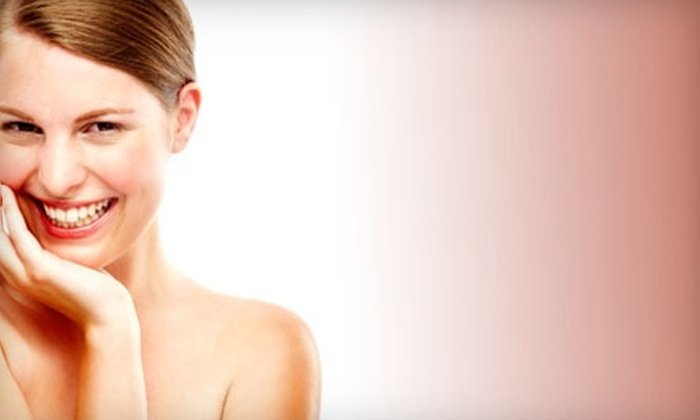 Uptowne Image Electrolysis - Mattydale: $99 for Six 30-Minute Electrolysis Treatments at Uptowne Image Electrolysis