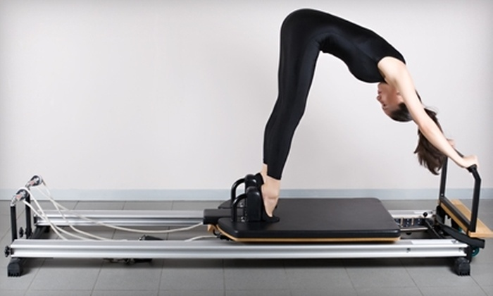 Oxygen Mind and Body - Andover: Pilates Classes at Oxygen Mind and Body in Andover. Two Options Available.