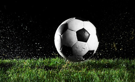 $40 Groupon to Soccer Unlimited - Soccer Unlimited in Winston-Salem