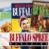 "Buffalo Spree - Rochester: $9 for a One-Year Subscription to ""Buffalo Spree Magazine"" ($20 Value)"