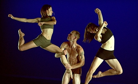 Idaho Dance Theatre: Spring Show on Friday, Apr. 15 at 8 p.m.: Student - Idaho Dance Theatre in Boise