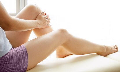 image for Two or Four Sclerotherapy Spider-<strong>Vein</strong> Injections at USA <strong>Vein</strong> Clinics (Up to 78% Off)