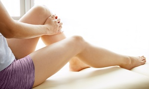 USA Vein Clinics: Two or Four Sclerotherapy Spider-Vein Injections at USA Vein Clinics (Up to 78% Off)