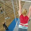 Up to 55% Off Trapeze Class in Santa Monica