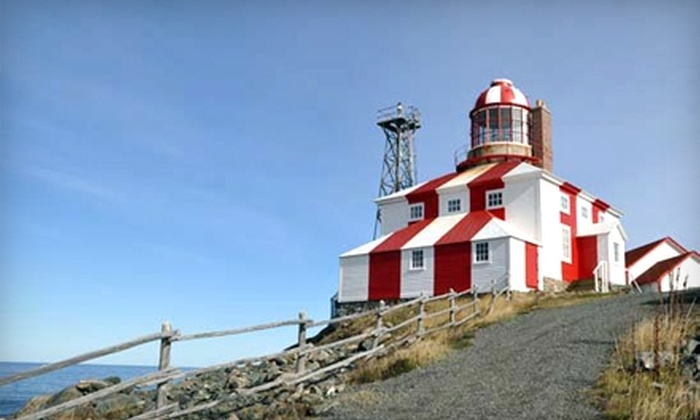 Provincial Historic Sites - Downtown: $5 for a Season Pass and Guided Tours at Provincial Historic Sites ($10 Value)