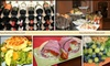 Urban Lunchbox-CLOSED - Palma Ceia: $5 for $10 Worth of Lunch Fare and Drinks at Urban Lunchbox