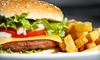 Oak & Embers Tavern - Shenandoah Valley Estates: $15 for $30 Worth of Bar Fare at Spectators Sports Grille in Chesterland