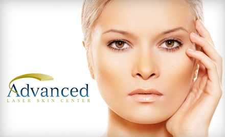 Advanced Laser Skin Center - Advanced Laser Skin Center in Columbus