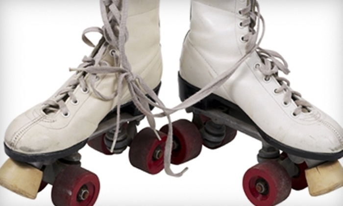 Sportsworld - Griesbach: $15 for Two Admissions, Skate Rentals, Refreshments, and More at Sportsworld