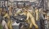 Detroit Institute of Arts-FJC - University: $40 for a Companion Membership to the Detroit Institute of Arts ($80 Value)