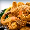 Up to 54% Off Cajun Fare at The Fish Place on 529