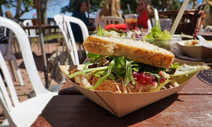 The Farm Kitchen - South Mountain: $12 for $20 Worth of Casual American Cuisine and Drinks at The Farm Kitchen at South Mountain