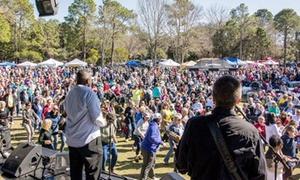 Hilton Head Island Seafood Fest: Hilton Head Island Seafood Fest on Saturday, March 5, at 11 a.m.