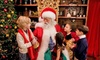 Busch Gardens Williamsburg - Busch Gardens Williamsburg: $26 for a Three-Day Christmas Town Visit for One at Busch Gardens ($35 Value)