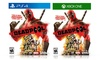 Deadpool for Playstation 4 or Xbox One