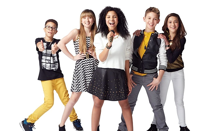 Kidz Bop - Coral Springs Center for the Arts: Kidz Bop at Coral Springs Center for the Arts on October 26 at 2 p.m. (Up to 40% Off)