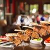 29%Off Brazilian Steakhouse Dinner at Texas de Brazil