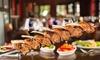 Texas de Brazil - Nashville-Davidson metropolitan government (balance): $64 for a Brazilian Steakhouse Dinner for Two at Texas de Brazil ($89.98 Value)